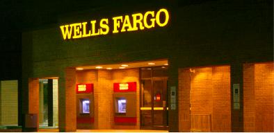 ウェルズファーゴ銀行