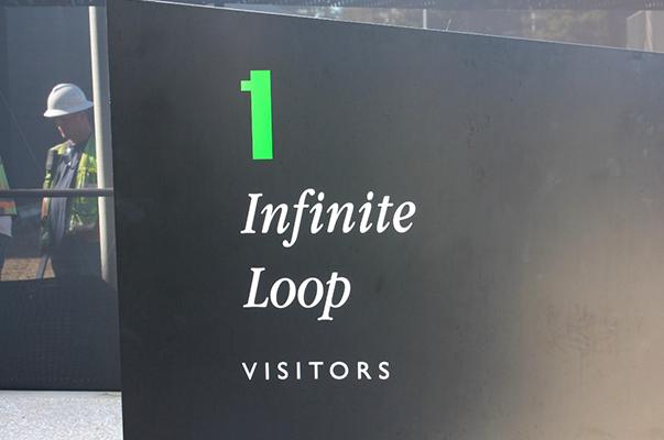 1 Infinite Loopの画像
