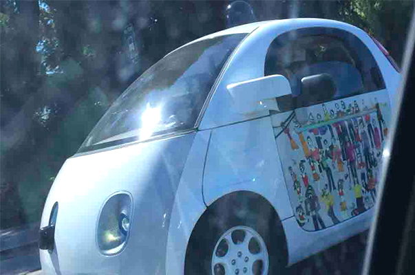 Google Carの画像3